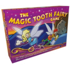 Magic Tooth Fairy  Game