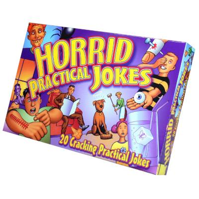 Horrid Practical Jokes 700