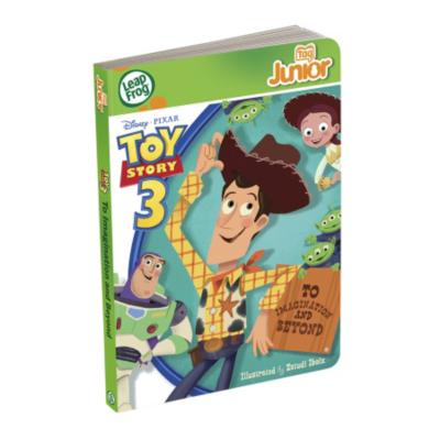 Tag Junior Disney Pixar Toy Story 3
