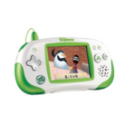 LeapFrog Leapster Explorer Learning Game Experience  - Green
