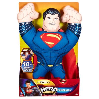 : Man of Steel Hero Buddies Superman