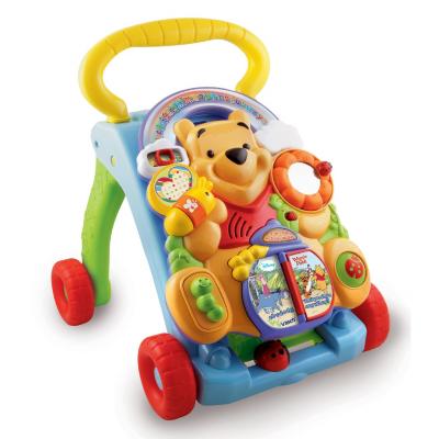 Vtech Winnie the Pooh 2-in-1 Baby Walker 114303