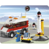 LEGO City Satellite Launch Pad - 3366 alternative view