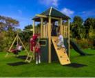 Plum Warthog Play Centre