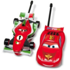 Cars 2 Walkie Talkie - 250291