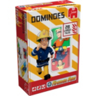 Fireman Sam Giant Dominoes - 12092