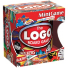 Logo Mini Game - 1290