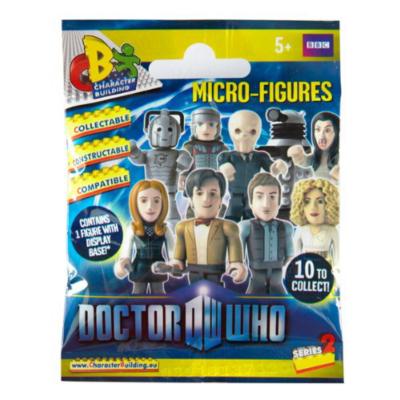 Micro Figures - Series 2 3918