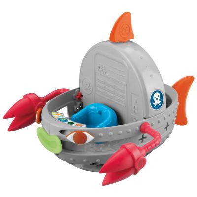 FisherPrice Octonauts GupF BuildaGup