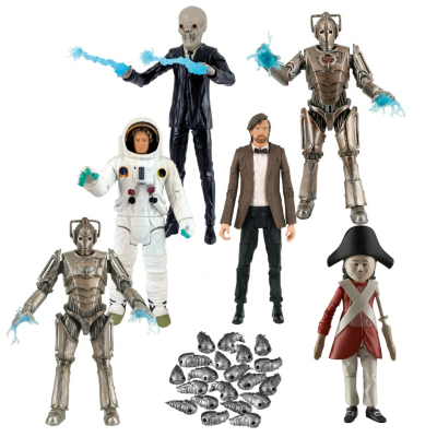 Action Figures 4062