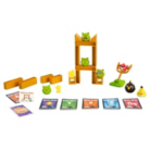 Angry Birds Knock On Wood Game - W2793