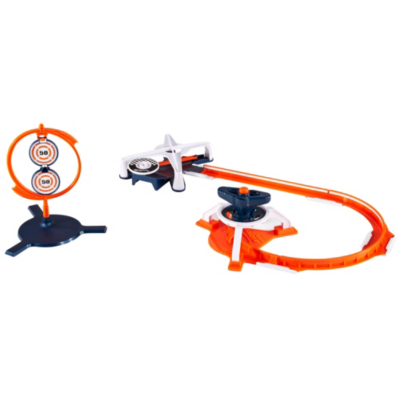 Spinshotz Stunt Set Y0098