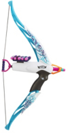 NERF Rebelle Heartbreaker Bow main view