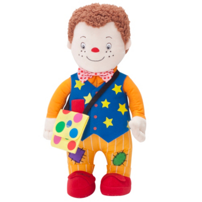 Mr Tumble Interactive Toy 1303