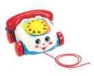Fisher Price Chatter Phone - 77816