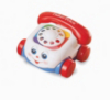 Fisher Price Chatter Phone - 77816 alternative view