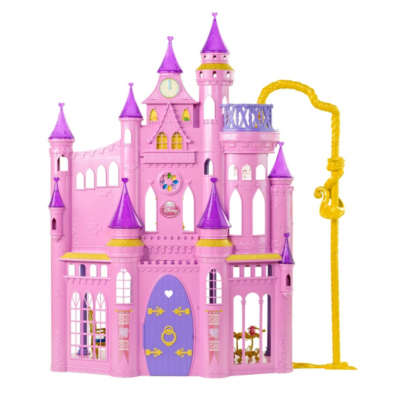 Princess Ultimate Dream Castle X9380