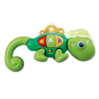 Light-Up Chameleon 811850