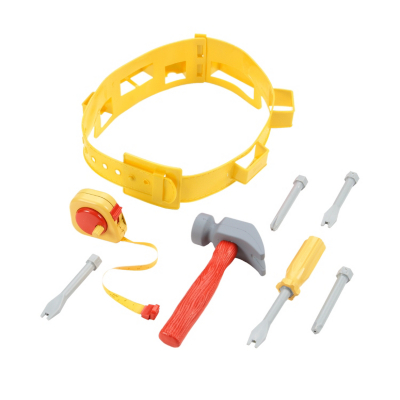 Tape Measure and Belt Set - 3901