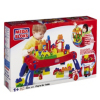 Mega Bloks Play and Go Table alternative view