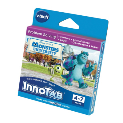 Vtech InnoTab Software: Monster University 231903