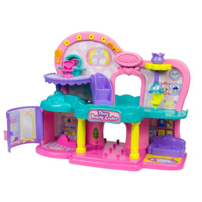 Character Options Squinkie Doos Salon Station - 75357 75357 - review, compare prices, buy online