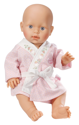 Baby Annabell Bath Set Doll