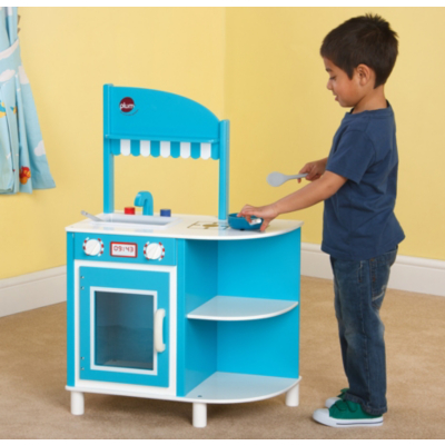 Cook It Role Play Toys