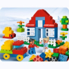 LEGO Duplo Deluxe Brick Box - 5507 main view