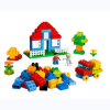 LEGO Duplo Deluxe Brick Box - 5507 alternative view