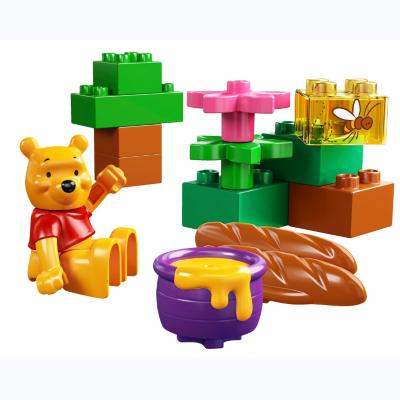 Duplo LEGO Duplo Winnie the Pooh Winnie the Poohs