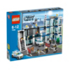 LEGO City - Police Station - 7498 main view