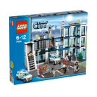LEGO City - Police Station - 7498