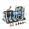LEGO City - Police Station - 7498 alternative view