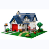 LEGO Creator - 3 in 1 Town House Set - 5891 alternative view