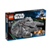 LEGO Star Wars - Millenium Falcon - 7965 main view