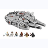 LEGO Star Wars - Millenium Falcon - 7965 alternative view