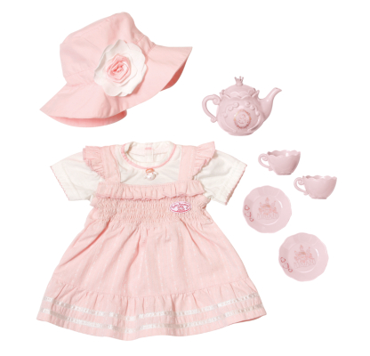 Baby Annabell Tea Time Clothing