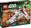 LEGO Star Wars Republic Gunship - 75021 main view