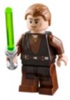 LEGO Star Wars Republic Gunship - 75021 alternative view