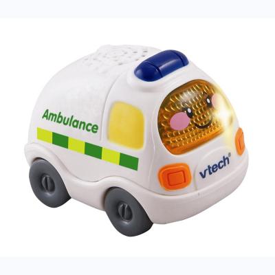 ASDA Vtech Toot Toot Car - Ambulance - 119403 202413