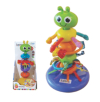 Lamaze Bendy Bug Highchair Toy main view