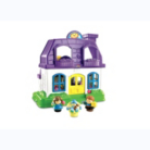 Fisher Price Little People Fun Sounds Home - P6495