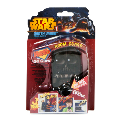 Star Wars Darth Vader Go Glow Hero