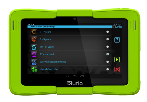 Kurio 7S Kids Tablet