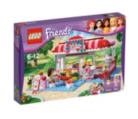 LEGO Friends - City Park Cafe - 3061