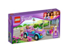 LEGO Friends - Stephanie's Cool Convertible - 3183