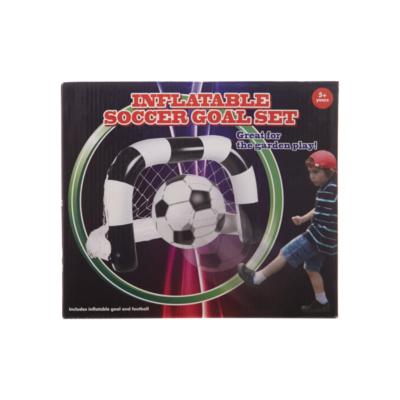Inflatable Football Set 02213