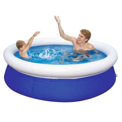 asda family swimming pool bought instore chadderton hotukdeals