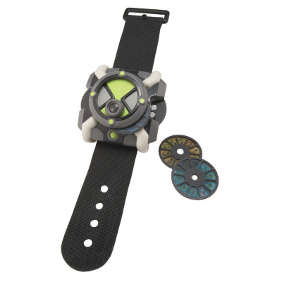 Omnitrix Viewer - 27280 27280